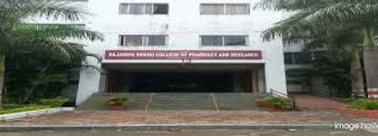 Rajarshi Shahu College of Pharmacy & Research