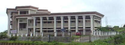 Rajeev Gandhi College Of Management Studies