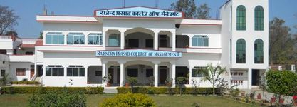 Rajendra Prasad College of Management