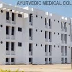 Rajiv Gandhi Education Society's Ayurvedic Medical College & Hospital
