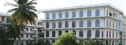 Rajiv Gandhi college of Nursing