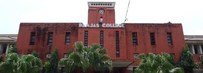Ramjas College