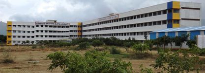 Ranganathan Polytechnic College