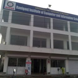 Raniganj Institute of Computer and Information Sciences
