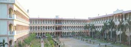 Rao And Naidu Engineering College