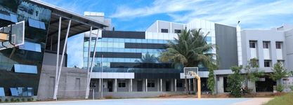 Rathinam Group Of Colleges