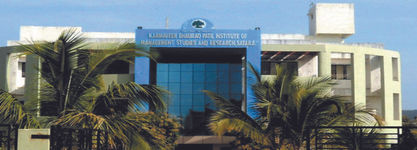 Rayat Shikshan Sanstha s Karmaveer Bhaurao Patil Institute of Management Studies and Research