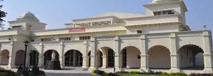 Rishikul Govt. P.G Ayurvedic College & Hospital