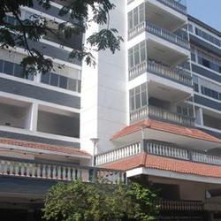 Rizvi College of Arts  Science & Commerce
