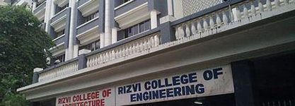 Rizvi College of Architecture