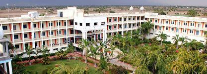 Roever Engineering College