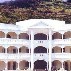 Ruben College of Education