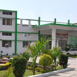 S.B.S. College of Nursing