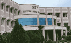 S.K.P Engineering College