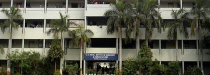 S.K. Patel Institute Of Management & Computer Studies