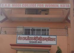 SRD Modi College For Women