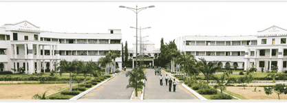 S.Veerasamy Chettiar College of Engineering and Technology