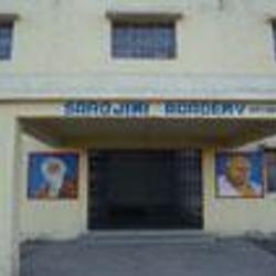 Sarojini Academy