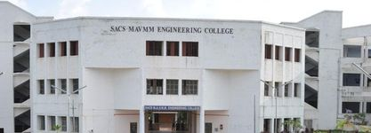 SACS MAVMM Engineering College