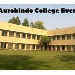 Sri Aurobindo College (Evening)
