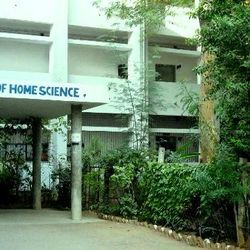 S.M.Patel College Of Home Science