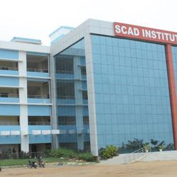 SCAD Institute of Technology