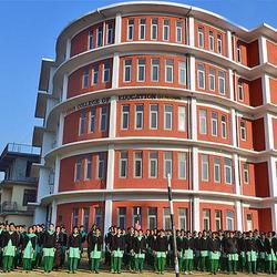 Shiva College of Education