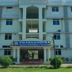 Swarnandhra College of Engineering & Technology