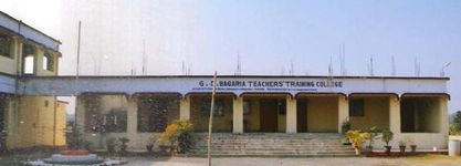 G.D. Bagaria Teachers Training College