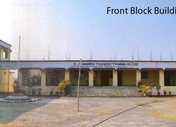 G.D. Bagaria Teachers Training College