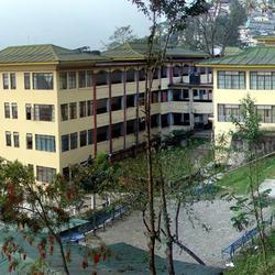 Sikkim Government College