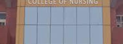 SGSH College Of Nursing