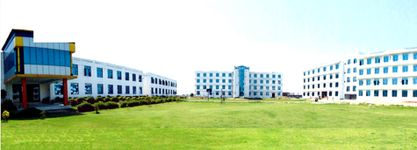 Shanti Institute of Technology
