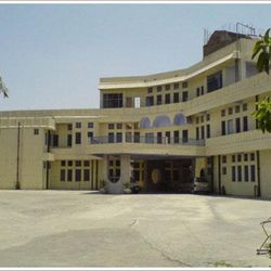 Sidhi Vinayak College of Education