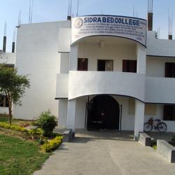 Sidra B.Ed. College