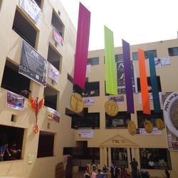 SIES Graduate School of Technology