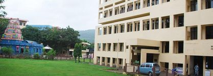 SIES (Nerul) College of Arts, Science & Commerce