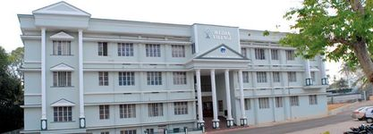 St Joseph College of Communication