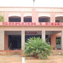 Saiva Bhanu Kshatriya College