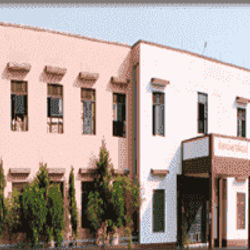 Shri Krishna College of Education