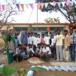 Sri Kolli Nageshwara Rao Gangaiah Government First Grade College