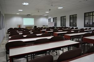 HNCC - Classroom