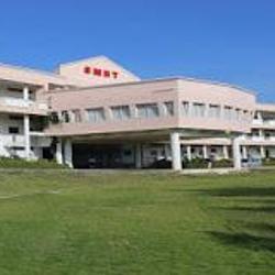SMBT Ayurved College & Hospital