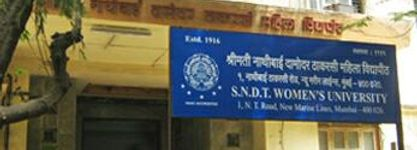 SNDT College of Education for Women