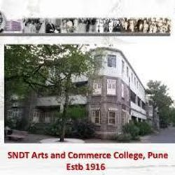 SNDT Arts and Commerce College