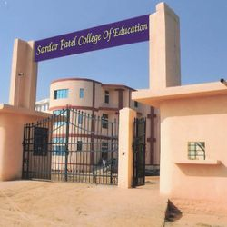 Sardar Patel College of Education