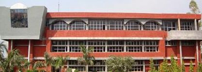 Swami Parmanand College of Engineering & Technology