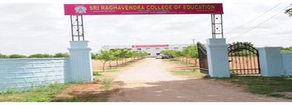 Sri Raghavendra College of Education
