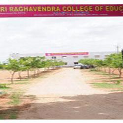 Sri Raghavendra College of Education