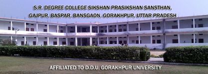 S R Degree College